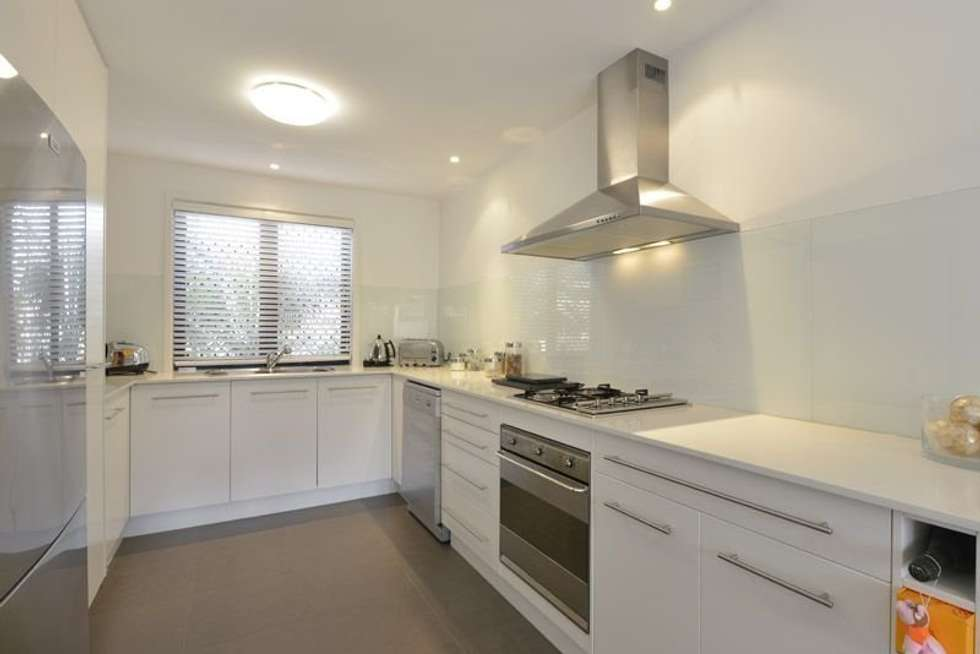 Third view of Homely townhouse listing, 12 Reach Place, Bulimba QLD 4171