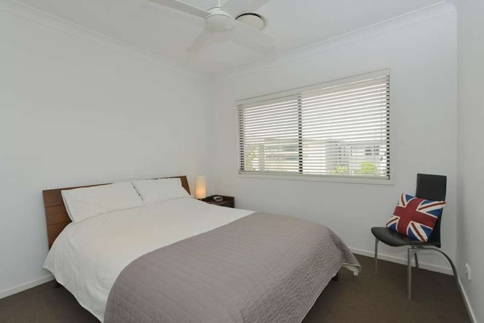 Fifth view of Homely townhouse listing, 12 Reach Place, Bulimba QLD 4171