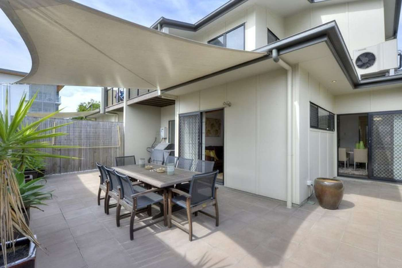 Seventh view of Homely townhouse listing, 12 Reach Place, Bulimba QLD 4171