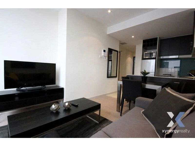 Main view of Homely apartment listing, 614/613 Swanston St, Carlton, VIC 3053