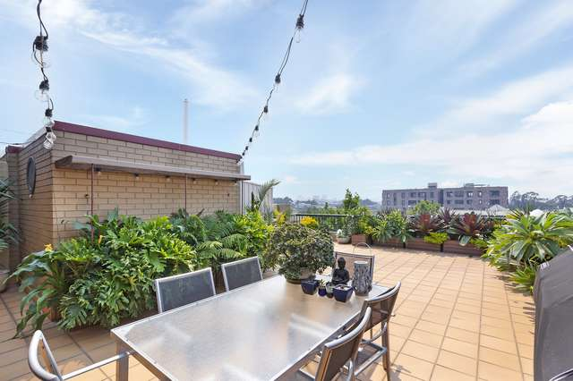 1507/177-219 Mitchell Road, Erskineville NSW 2043