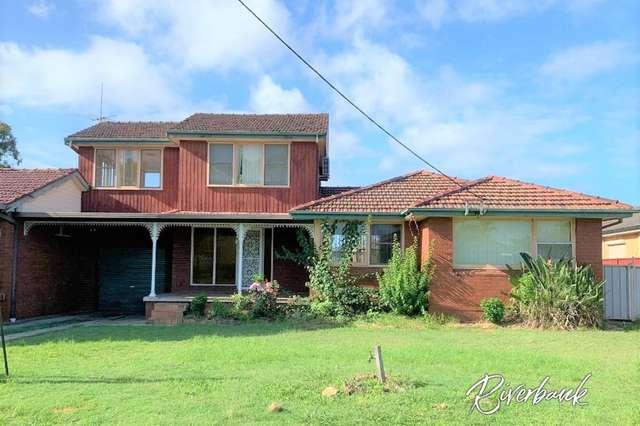 1 Bratsell Street, Moorebank NSW 2170