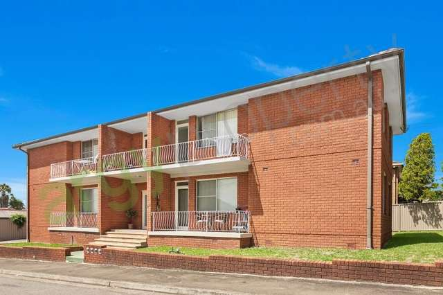 1/22 Peel Street, Belmore NSW 2192