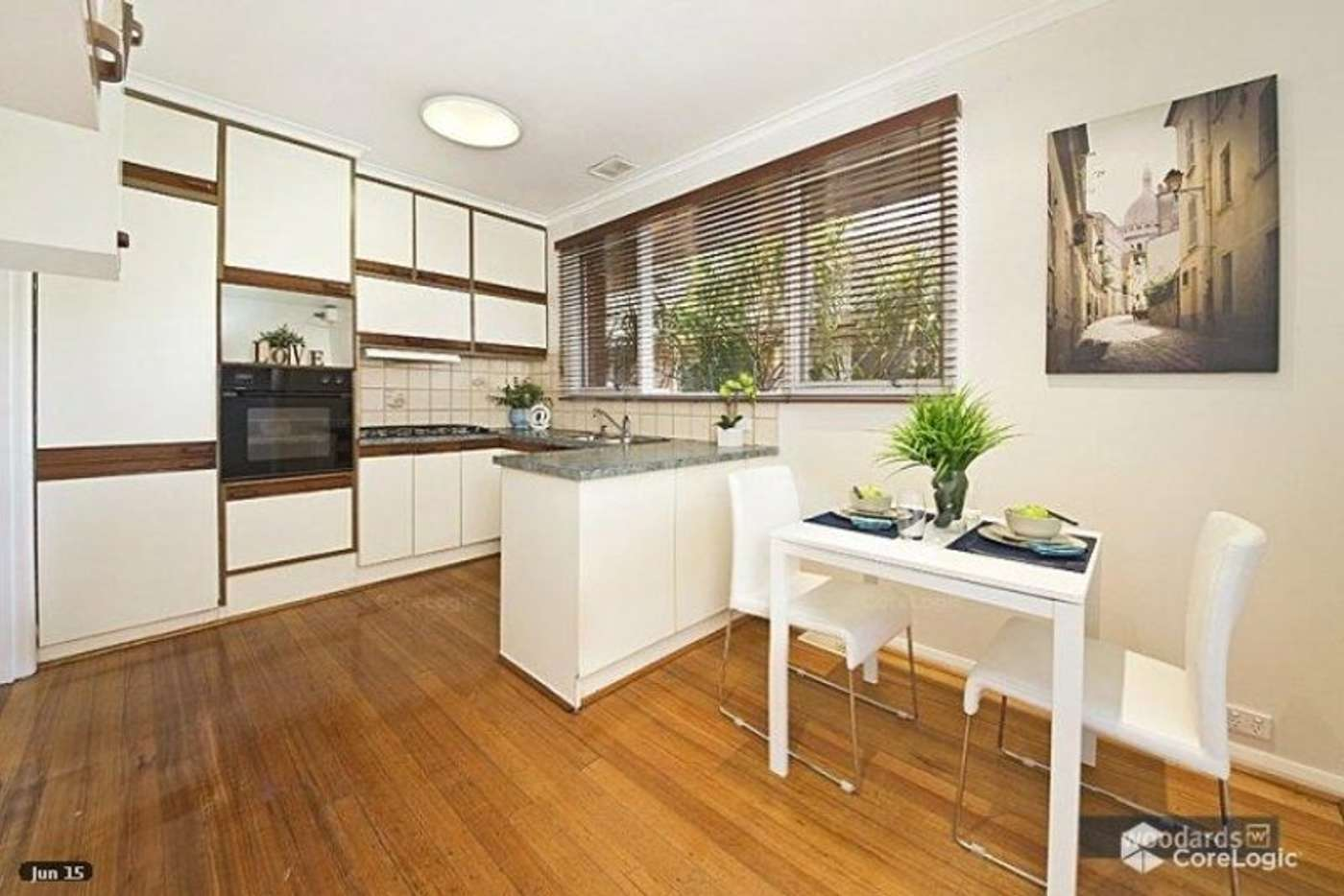 Main view of Homely unit listing, 6/16 Wattle Avenue, Glen Huntly VIC 3163