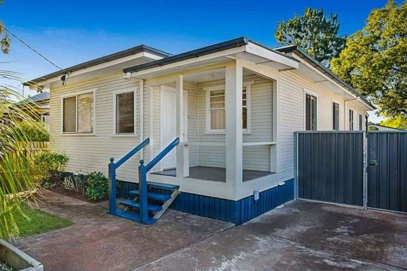 Main view of Homely house listing, 5A Ascot Street, Newtown, QLD 4350
