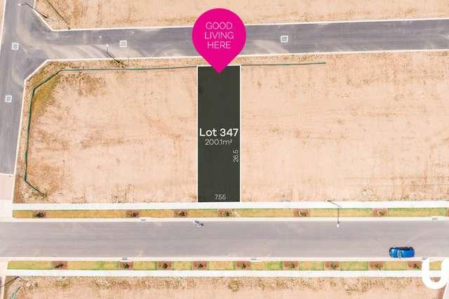 Lot 347 Bardia, Bardia NSW 2565