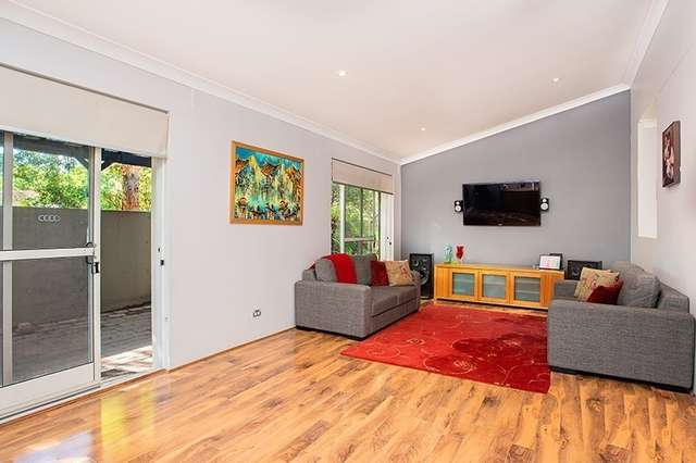 6/27 Marshall Street, Manly NSW 2095