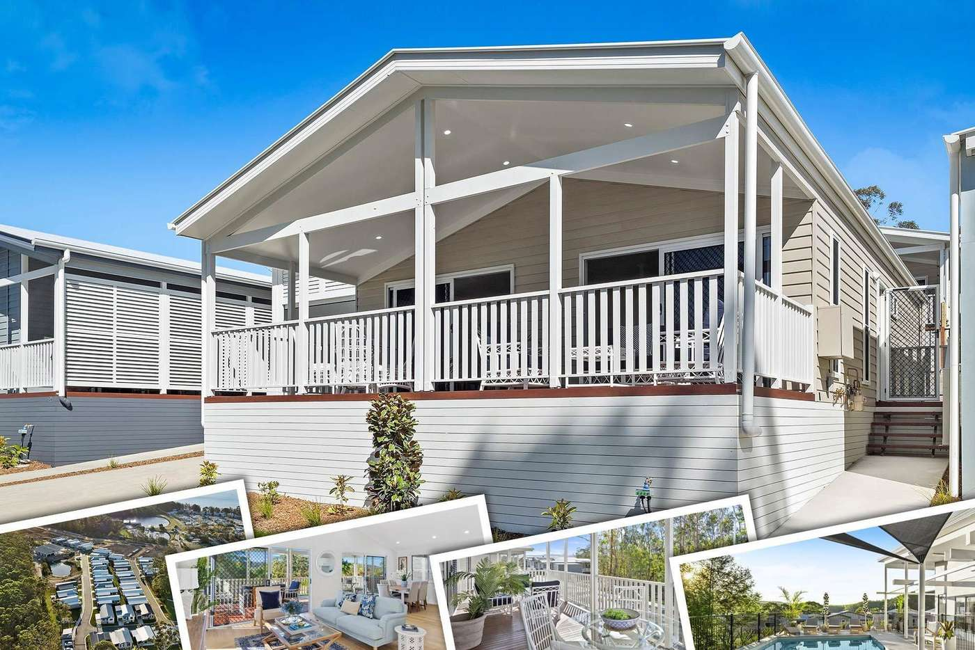 Main view of Homely retirement listing, 102/1 Norman Street, Lake Conjola NSW 2539