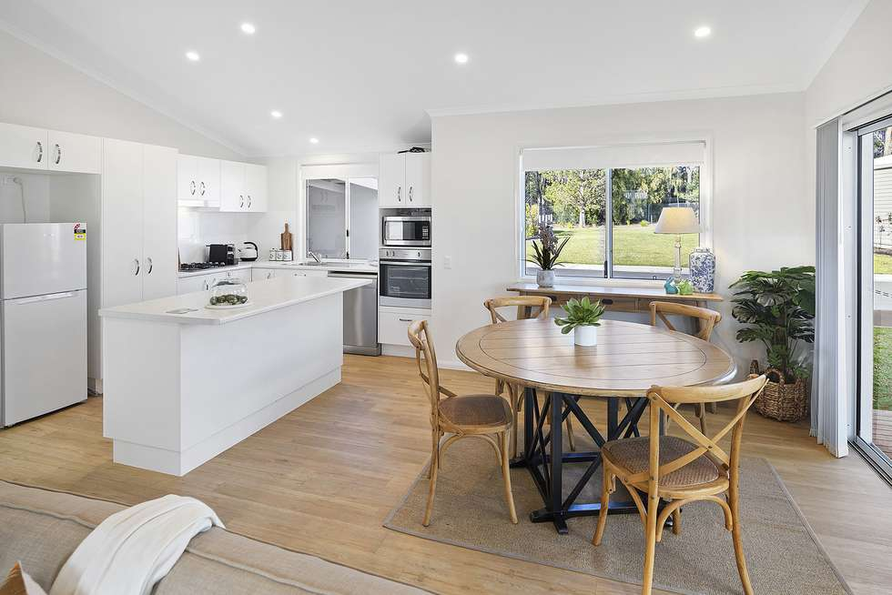 Third view of Homely retirement listing, 86/1 Norman Street, Lake Conjola NSW 2539