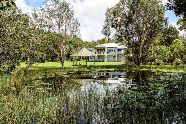 21 Illawarra Drive, Cooroibah QLD 4565