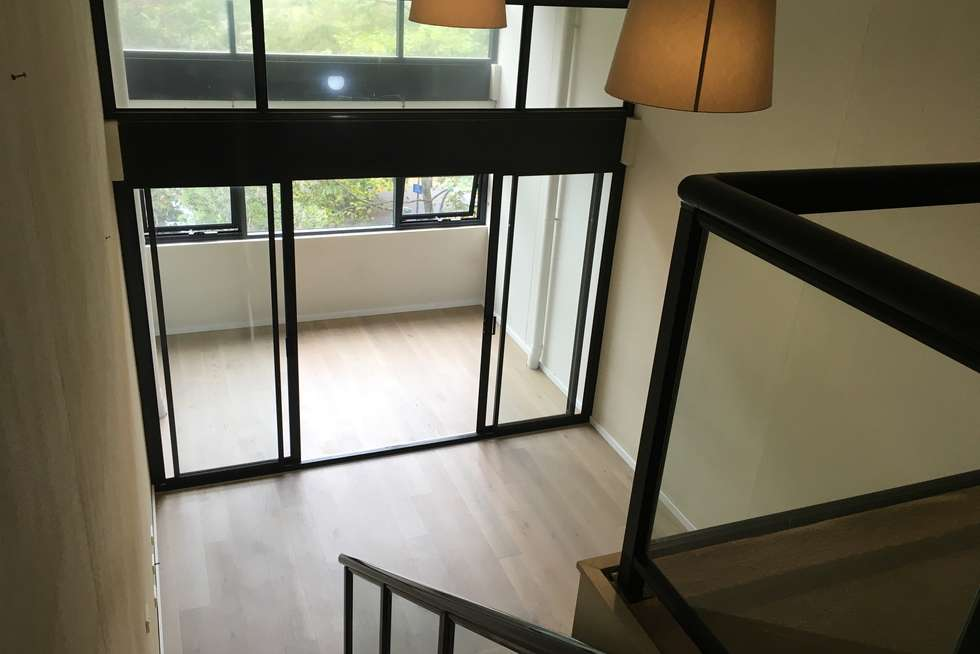 Second view of Homely apartment listing, 302/174 Goulburn Street, Surry Hills NSW 2010