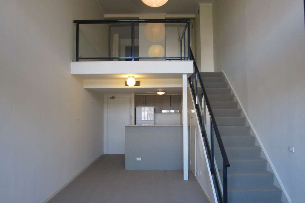 Third view of Homely apartment listing, 302/174 Goulburn Street, Surry Hills NSW 2010