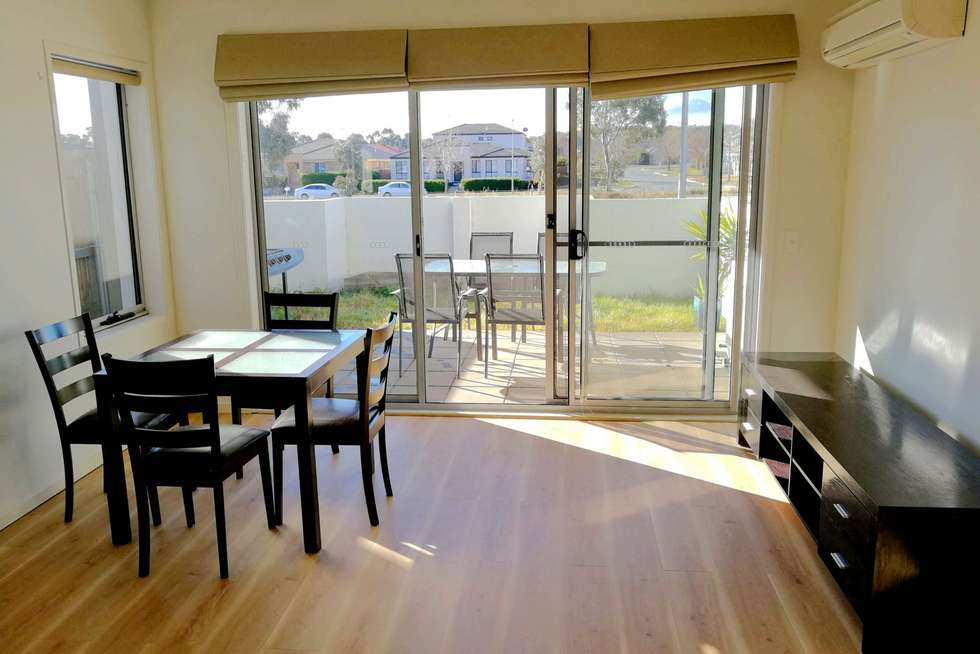 Second view of Homely unit listing, 43/329 Flemington Rd, Franklin ACT 2913