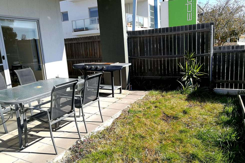 Third view of Homely unit listing, 43/329 Flemington Rd, Franklin ACT 2913