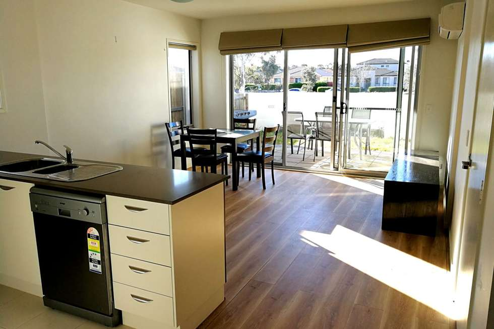 Fourth view of Homely unit listing, 43/329 Flemington Rd, Franklin ACT 2913