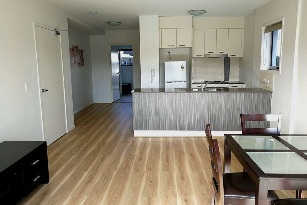 Fifth view of Homely unit listing, 43/329 Flemington Rd, Franklin ACT 2913