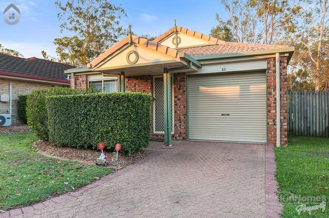33/99 SHORT STREET, Boronia Heights QLD 4124