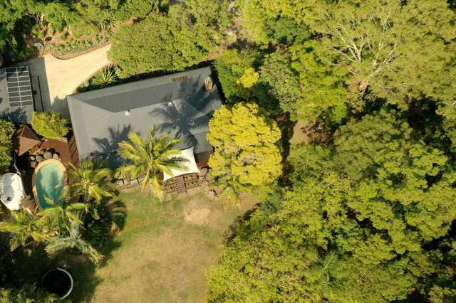 265 Lower Mount Mellum Road, Mount Mellum QLD 4550