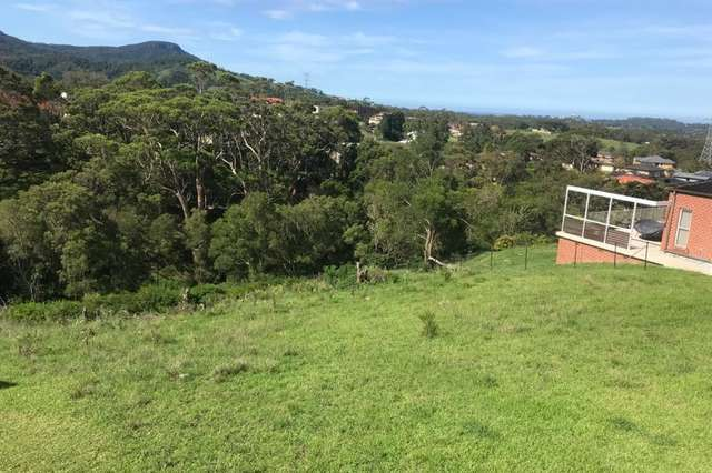 11 Northspur Drive, Cordeaux Heights NSW 2526