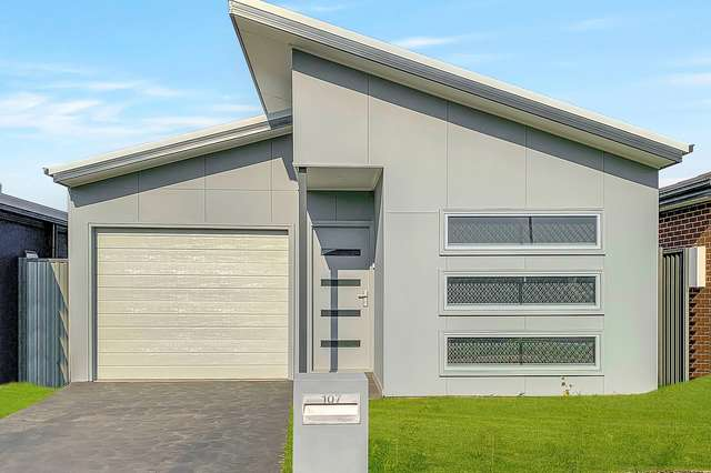107 Village Circuit, Gregory Hills NSW 2557