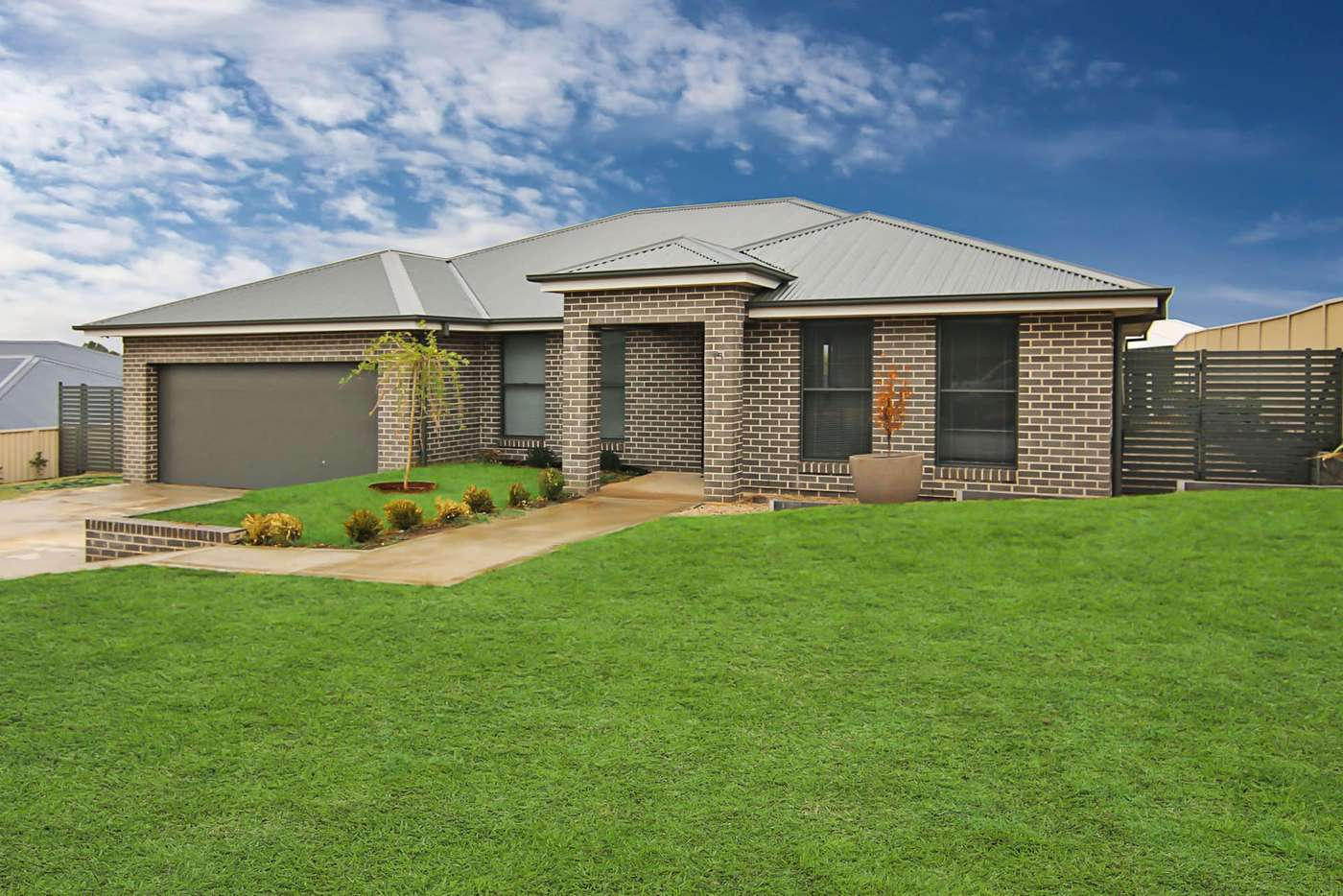 Main view of Homely house listing, 15 Cheviot Drive, Kelso NSW 2795