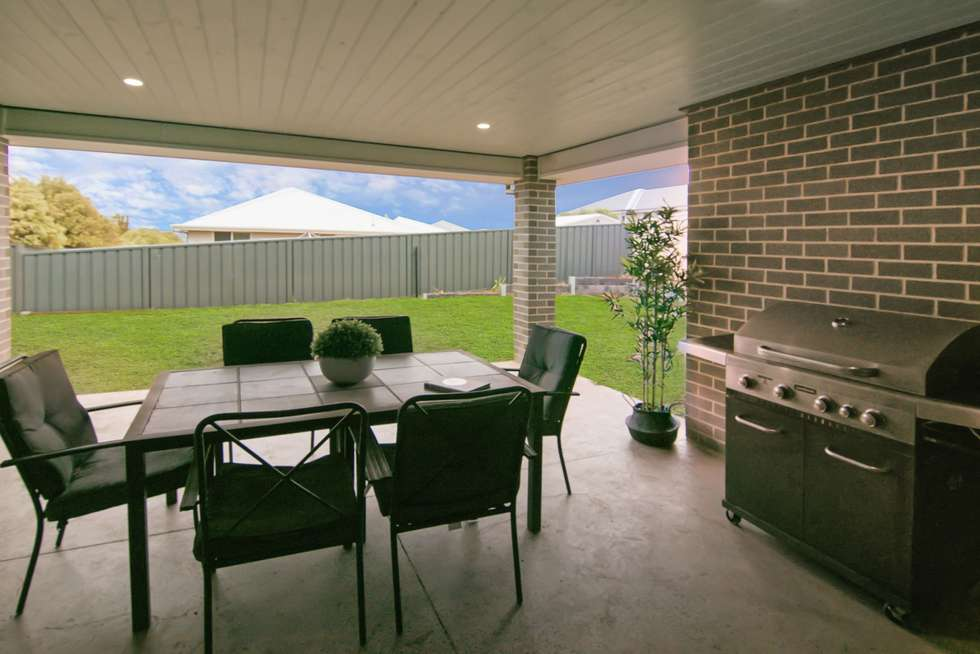 Second view of Homely house listing, 15 Cheviot Drive, Kelso NSW 2795