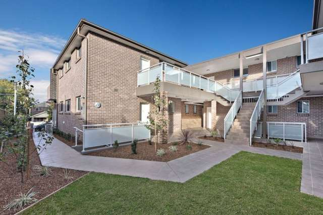 1/64-66 Queen Street, Concord NSW 2137