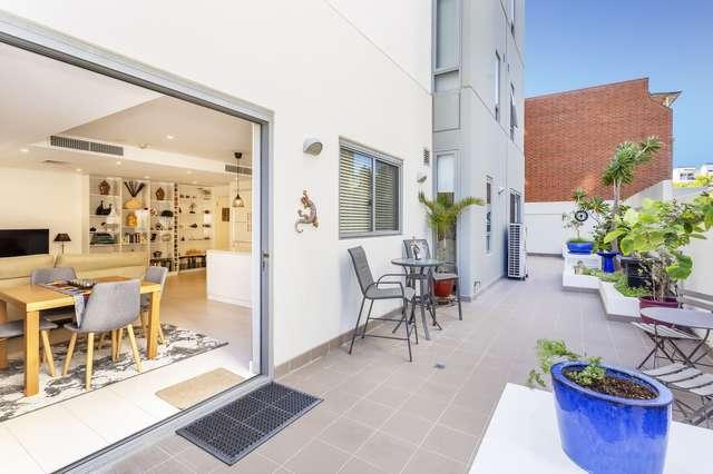 1/2 Douro Place, West Perth WA 6005