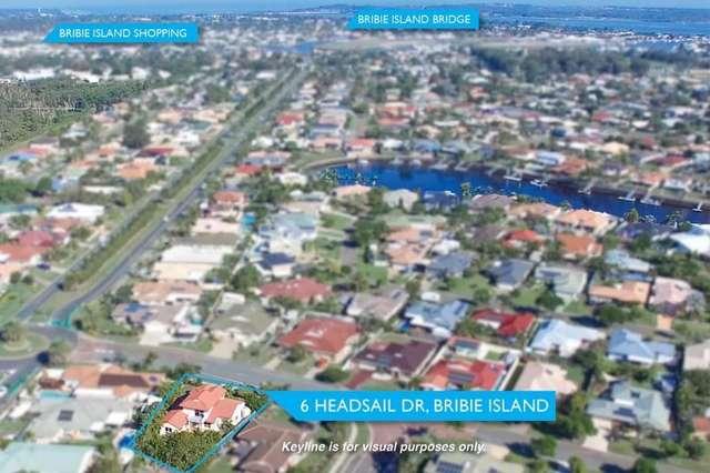 6 Headsail Drive, Banksia Beach QLD 4507