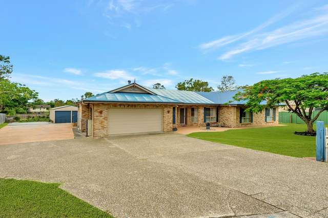 98-100 Tygum Road, Waterford West QLD 4133