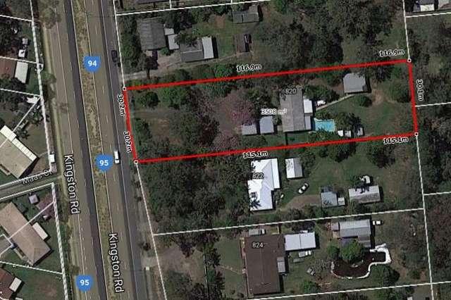 820 Kingston Road, Loganlea QLD 4131