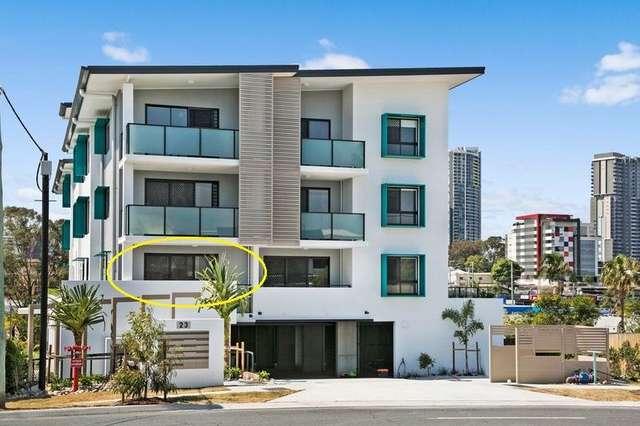 1 'Rise on Minnie'/23 Minnie Street, Southport QLD 4215