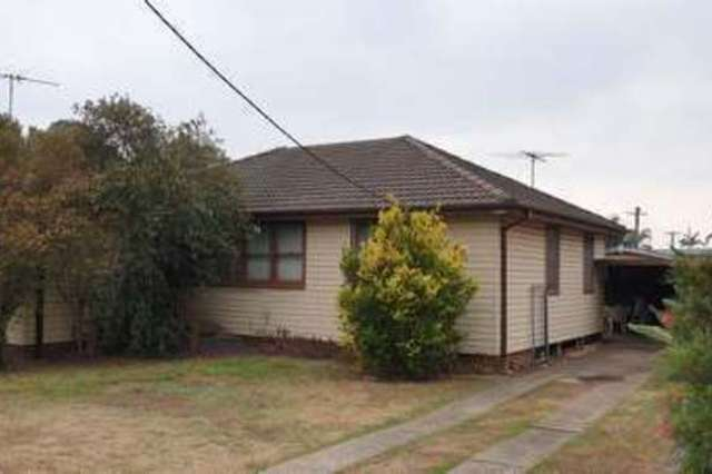 173 Forrester Road, North St Marys NSW 2760