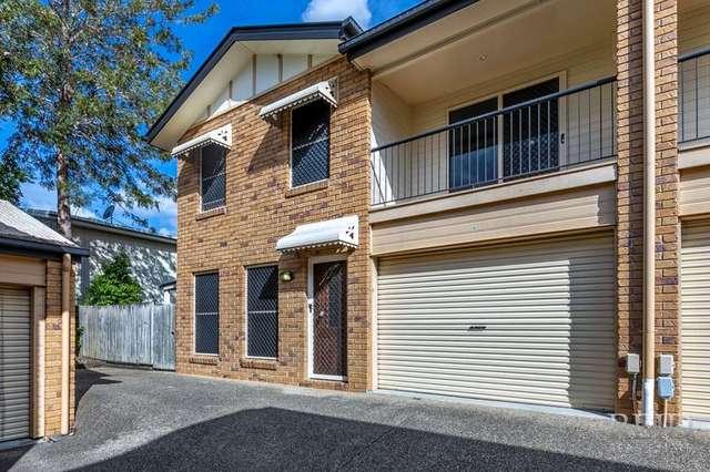 4/34 Grays Road, Gaythorne QLD 4051