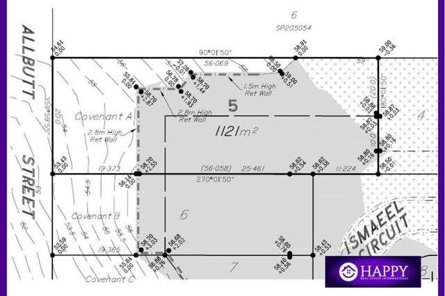 13 Ismaeel Circuit, Kuraby QLD 4112