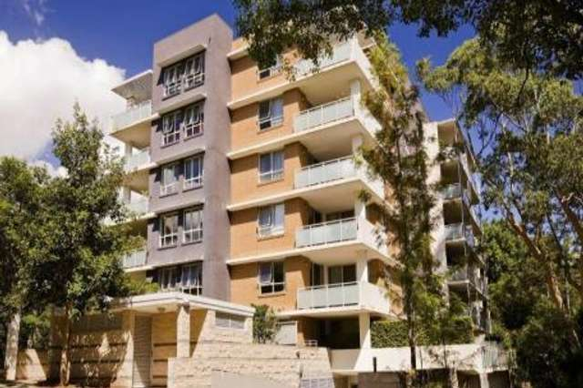 31/14-16 Freeman Road, Chatswood NSW 2067