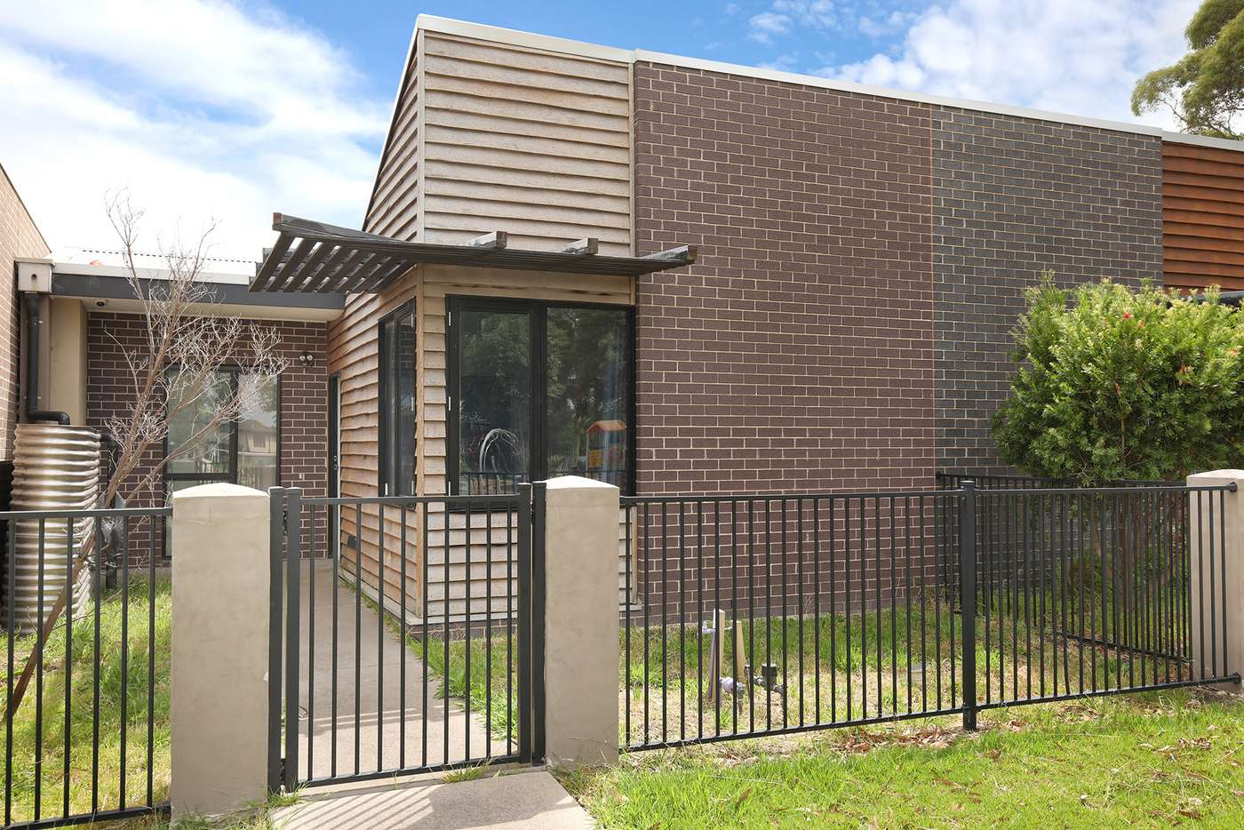 Main view of Homely townhouse listing, 3 Landsby Lane, Dandenong VIC 3175