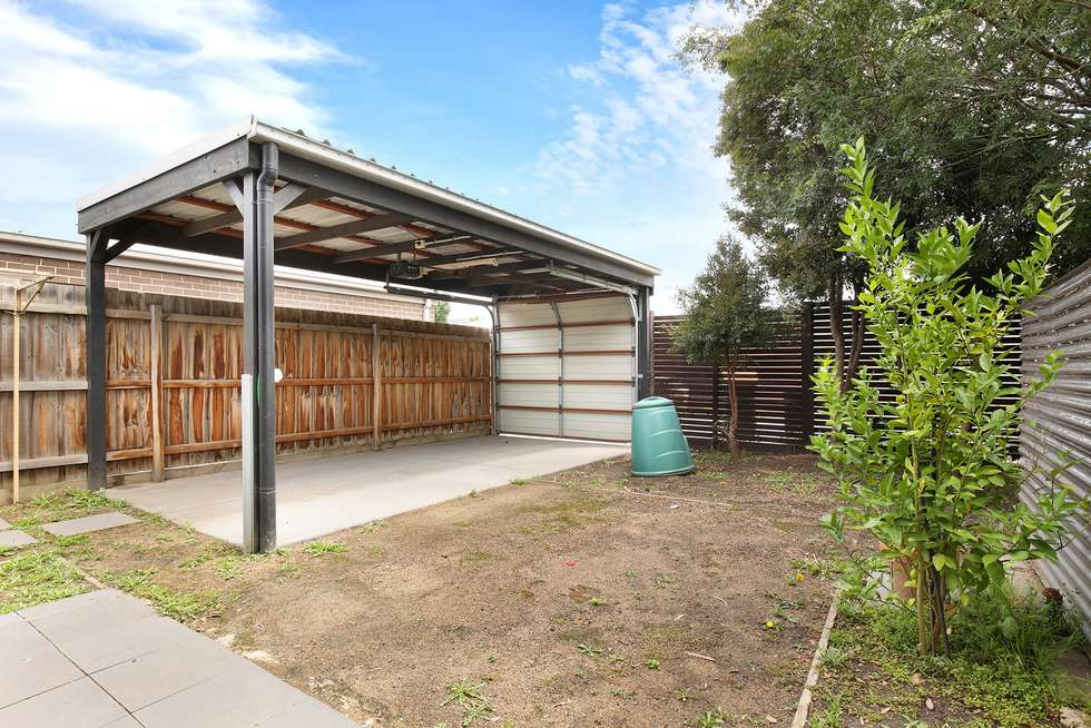 Second view of Homely townhouse listing, 3 Landsby Lane, Dandenong VIC 3175