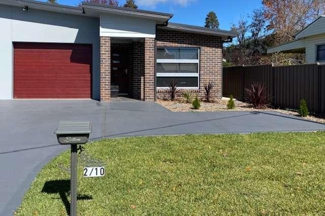 2/10 BREWERY LANE, Armidale NSW 2350