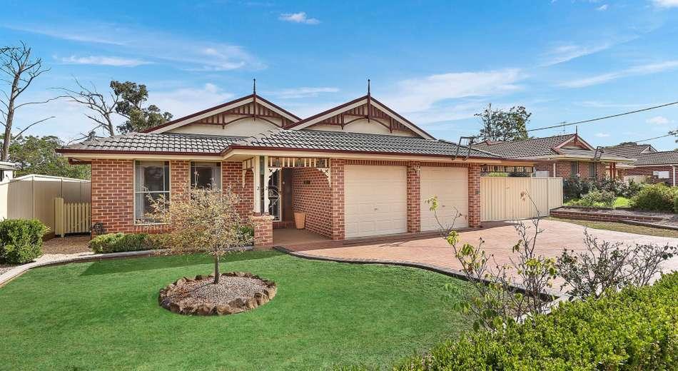 22 King Street, Tahmoor NSW 2573