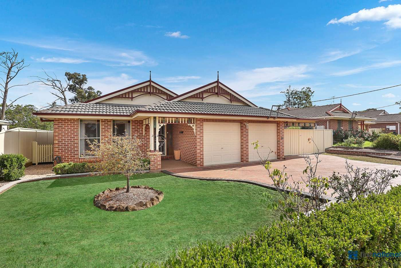 Main view of Homely house listing, 22 King Street, Tahmoor NSW 2573