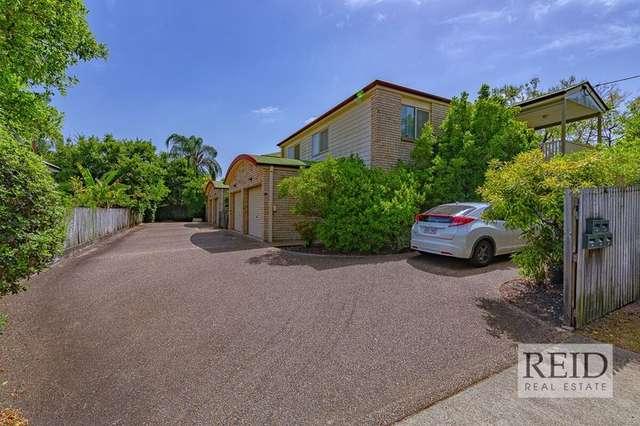 3/27 Howard Street, Gaythorne QLD 4051