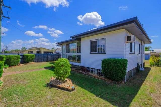 45 Grange Street, Norville QLD 4670