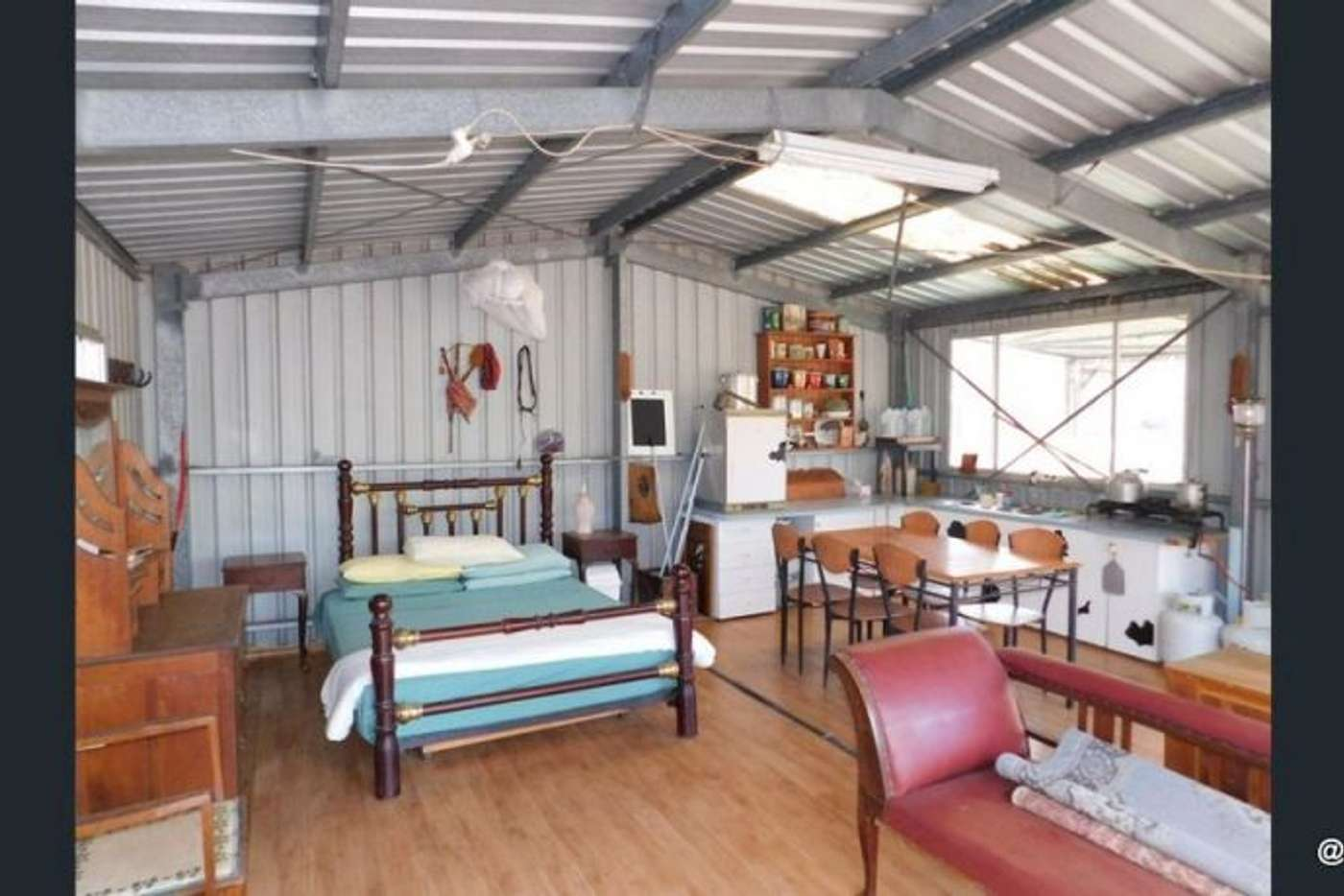 Main view of Homely acreageSemiRural listing, 90 Heights Road, Nanango QLD 4615
