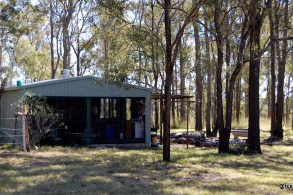 Third view of Homely acreageSemiRural listing, 90 Heights Road, Nanango QLD 4615