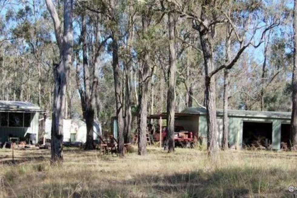 Fourth view of Homely acreageSemiRural listing, 90 Heights Road, Nanango QLD 4615