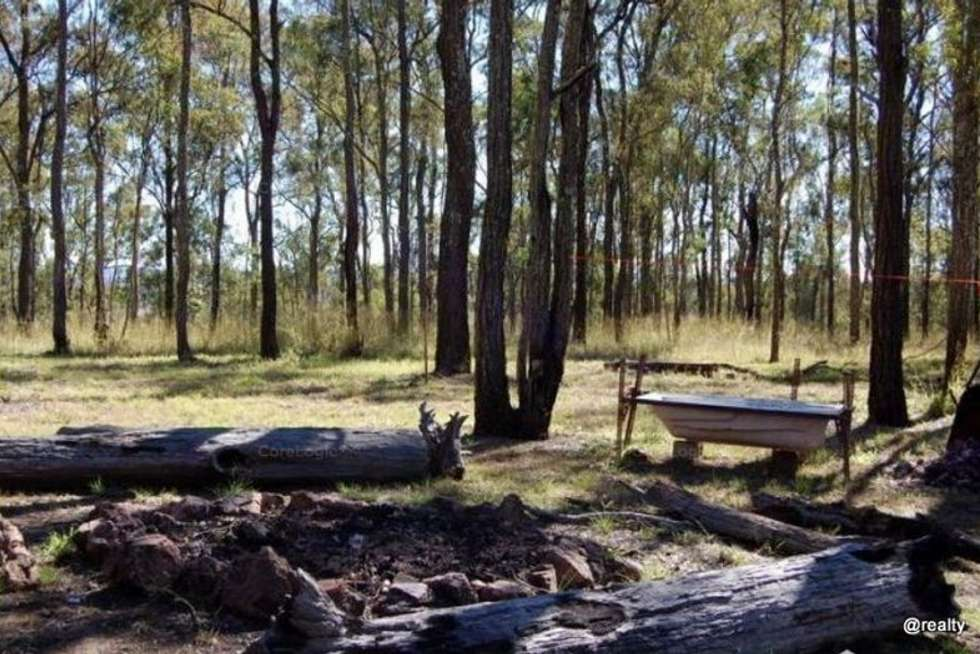 Fifth view of Homely acreageSemiRural listing, 90 Heights Road, Nanango QLD 4615