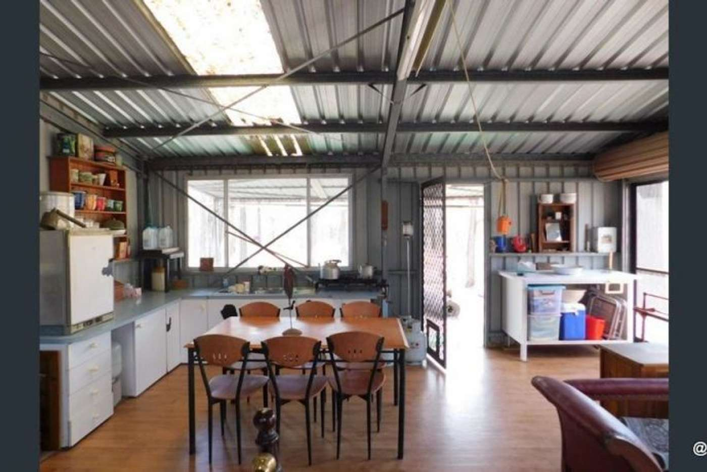 Sixth view of Homely acreageSemiRural listing, 90 Heights Road, Nanango QLD 4615