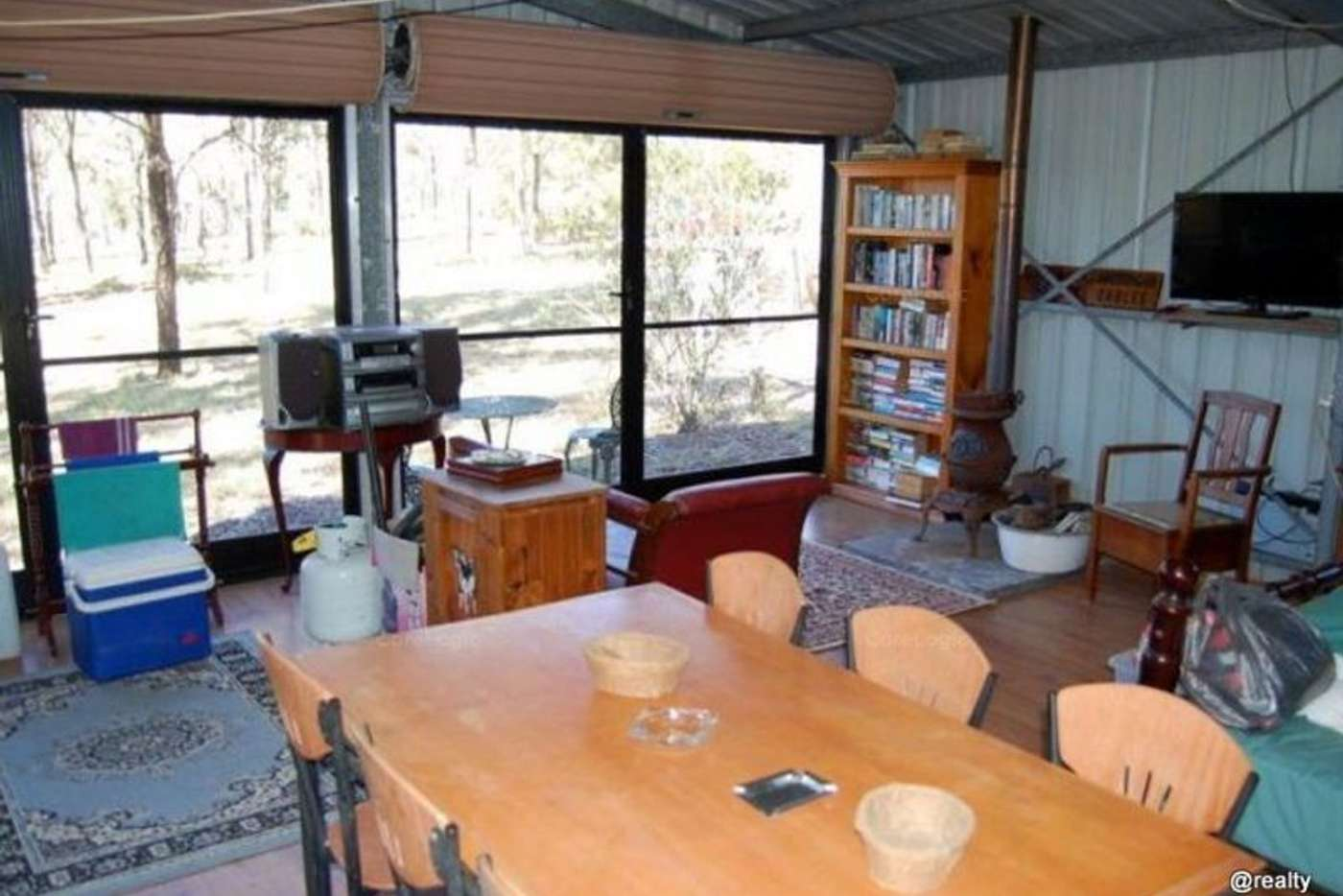 Seventh view of Homely acreageSemiRural listing, 90 Heights Road, Nanango QLD 4615
