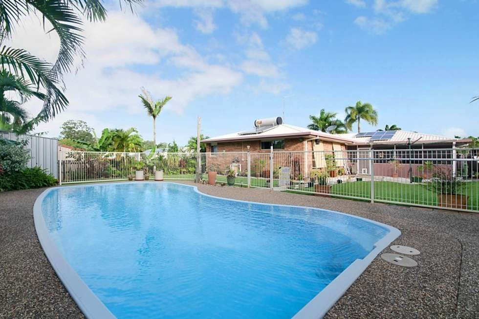 Second view of Homely house listing, 10 Bankswood Street, Beaconsfield QLD 4740